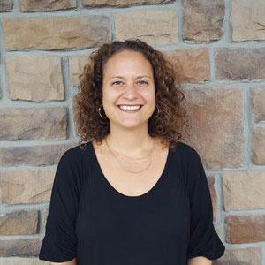 Joanna Huber