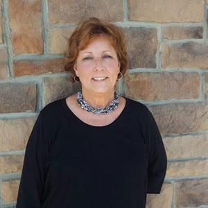 Susan Metzger
